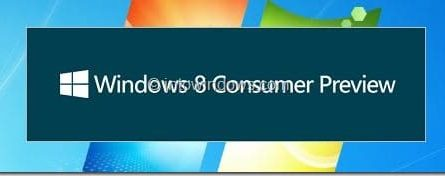 Mettre a niveau Windows 7 vers Windows 8