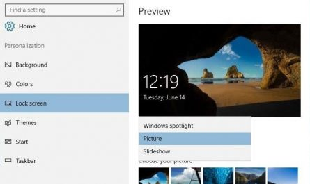 Windows Spotlight est absent de Windows 10