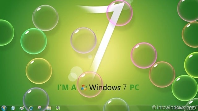 55 applications de reglage gratuites pour Windows 7