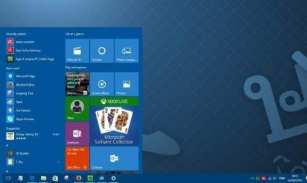 Comment installer la mise a jour anniversaire de Windows 10