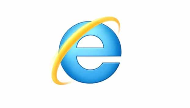 Intégration d'Internet Explorer dans Windows 7