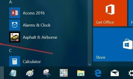 Comment reinitialiser votre PC Windows 10