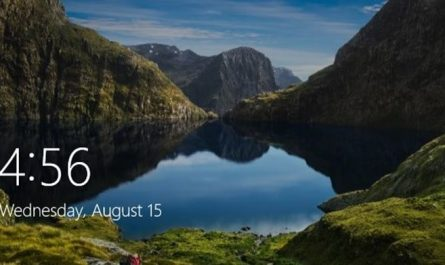 Windows Spotlight ne fonctionne pas sous Windows 10
