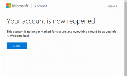 reopen closed Microsoft account pic6